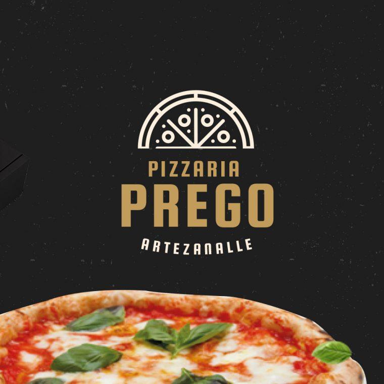 Pizzaria Prego