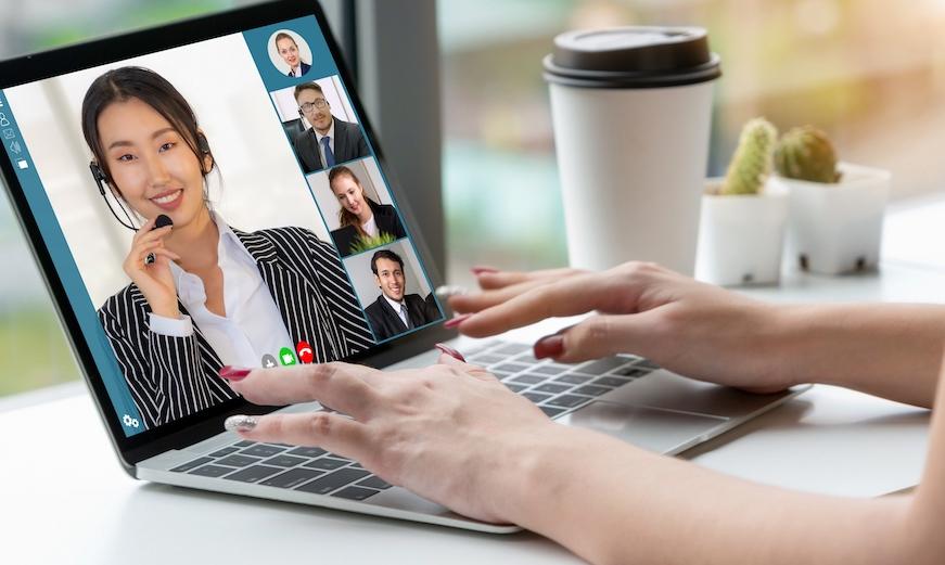 Dica Aplicativos Reuniões Remotas