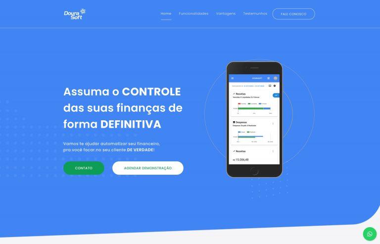 Dourasoft - Alternative Agência