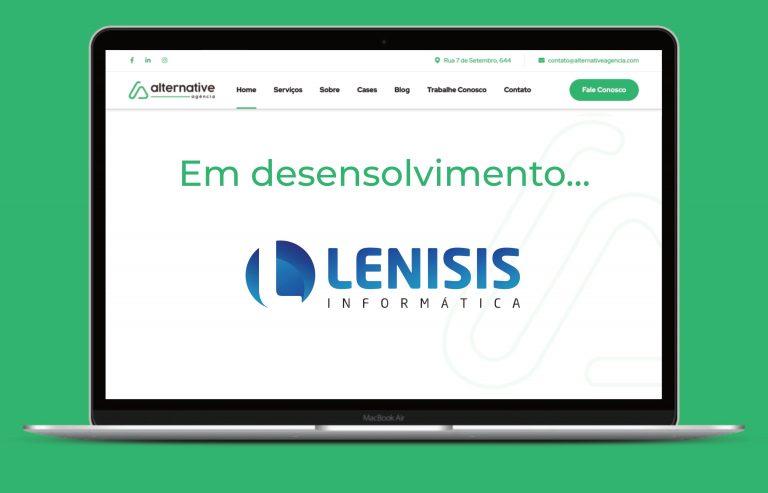 Lenisis - Alternative Agência