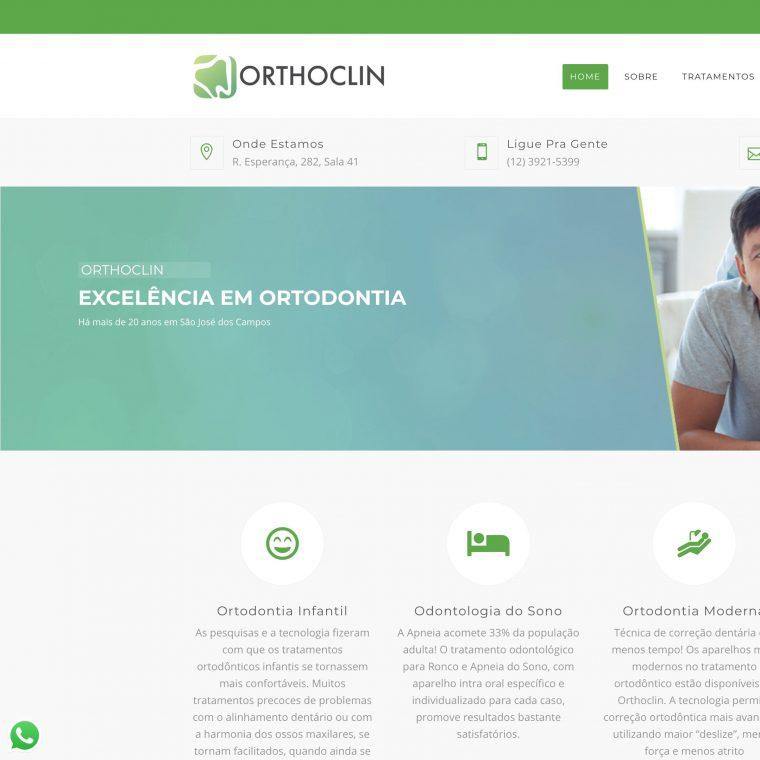 Orthoclin - Alternative Agência