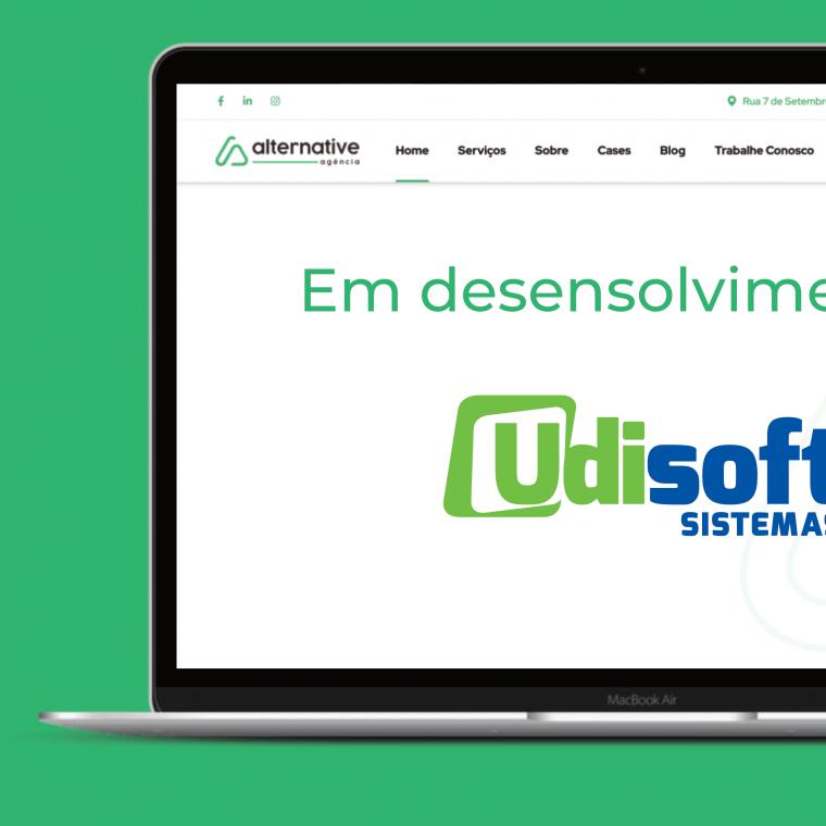 Udisoft - Alternative Agência